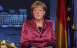 Migrační politika Merkelové podle Němců s atentáty nesouvisí 0f9ccb06ef
