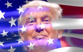 Trump by měl podle skoro pětiny republikánů odstoupit z kampaně 65846f00f4