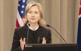 Clintonová po sjezdu zvýšila v průzkumu náskok před Trumpem 1b2b15c3be